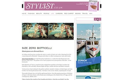 Stylist.co.uk